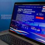 Предварительное голосование в Кузбассе прошло без нарушений