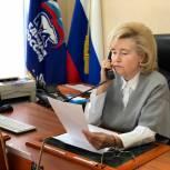 В приемную «Единой России» во время тематической недели приемов граждан обратились 200 человек