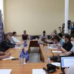 В региональном отделении «Единой России» подвели итоги предварительного голосования в Саратовской области