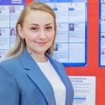 Участница предварительного голосования Линара Самединова: молодёжь необходима любой организации