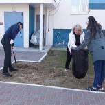 В Муравленко состоялась Всероссийская акция «Международный день соседей»