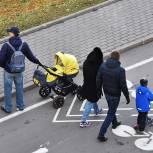 Поправки «Единой России» для реализации социальных положений Послания охватят больше полутора миллионов семей