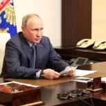 Благоустройство сел и сельская ипотека – Владимир Путин поддержал предложение «Единой России»