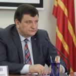 Игорь Ляхов: Я призываю вас не оставаться равнодушными и сделать свой выбор