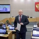Депутат Госдумы от Рязанской области прокомментировал изменения в федеральный закон «Об оружии»