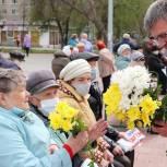 На Урале «Единая Россия» встретила День Победы акциями в честь героев-земляков