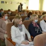 Дмитрий Исламов встретился с жителями Новокузнецкого района
