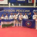 Спортсмены из  Башкортостана завоевали 78 медалей на всероссийских соревнованиях тхэквондо ГТФ
