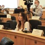 Депутаты Тюменской облдумы поддержали применение «взрослых» препаратов для лечения онкобольных детей