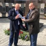 Победителей конкурса рисунков-открыток «Мир сохраним» наградят в Рязани в июне