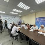 Предварительное голосование в Зауралье признано состоявшимся