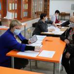 На Дальнем Востоке закрылись очные счетные участки предварительного голосования «Единой России»