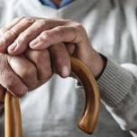 «Единая Россия»: Повышенные выплаты сельским пенсионерам будут сохранены - соответствующий законопроект партии принят Госдумой во втором чтении