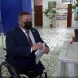 Ирек Зарипов: Предварительное голосование «Единой России» дает возможность проявить себя каждому