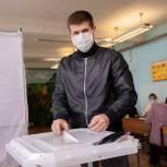 Геннадий Панин проверил работу счётного участка