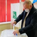 В Надымском районе работают 4 избирательных участка