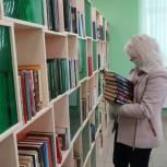 В Рязанской области проходит акция «Читай, страна»