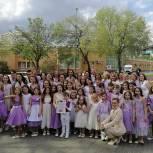В Москве прошел первый Фестиваль семейных хоров и творческих коллективов