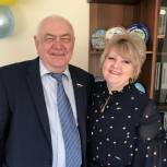 Владимир Резников: Талантливым руководителям хочется помогать