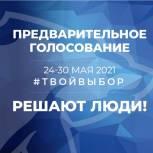 В Удмуртии завершается прием документов кандидатов на предварительное голосование «Единой России»