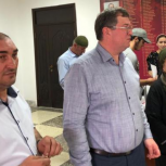 Более 2500 избирателей Карабудахкентского района приняли участие в предварительном голосовани