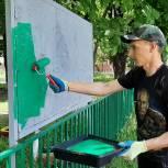 Депутат Гордумы Краснодара помог активу ТОС