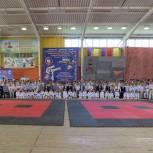 В Уфе прошли XXXI чемпионат и первенство РБ по тхэквондо ГТФ в рамках партпроекта
