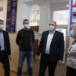 Виталий Беляй: На предварительном голосовании граждане голосуют за самых достойных кандидатов