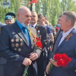 Николай Панков: День Победы объединяет всех людей