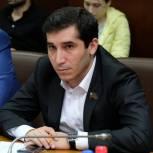 Тимур Алиев: «Новые меры поддержки и развития бизнеса, предложенные «Единой Россией», эффективны и своевременны»