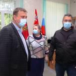 Денис Перепелицын: Счётные участки в Мытищах работают в штатном режиме