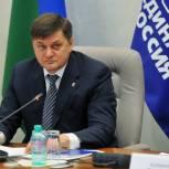 Иван Квитка: Более 700 тысяч жителей УФО выразили свое мнение в онлайн-голосовании