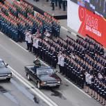 «Единая Россия» провела праздничные мероприятия во всех городских округах и районах Нижегородской области