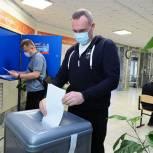 Руслан Кухарук принял участие в предварительном голосовании «Единой России»