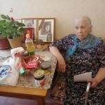 «Единая Россия» проводит всероссийские акции в преддверии Дня Победы