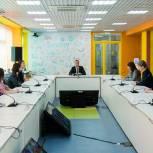 В «Единой России» предложили сохранять пособие по уходу за детьми-инвалидами при трудоустройстве