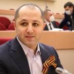Предварительное голосование позволяет выявить сильных и эффективных кандидатов, уверен Гагик Киракосян
