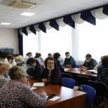 Школа №1 г. Кыштыма усилит меры безопасности благодаря программе инициативного бюджетирования
