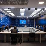 Система предварительного голосования «Единой России» надежно защищена