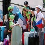 Нижегородцы смогут вернуть 50% от стоимости путевки в детские лагеря