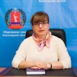 Татьяна Гензе: Активность избирателей на предварительном голосовании говорит о гражданской ответственности и вовлеченности жителей в общественно-политическую жизнь региона