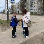 В муниципалитетах Нижегородской области проходят акции, посвященные Дню Победы