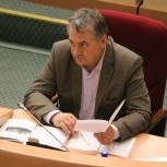 Дмитрий Петров: Любой желающий сможет принять участие в предварительном голосовании «Единой России»