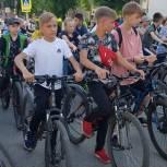 Леонид Пронин: Хочу, чтобы для подростков велосипед стал лучшим другом