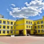 Тарас Ефимов проверил готовность летнего лагеря дневного пребывания в школе №16 мкр Дзержинского в Балашихе
