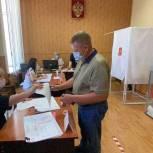Николай Панков поблагодарил жителей области за участие в предварительном голосовании