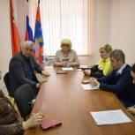 Единороссы Балашихи примут участие в более чем пятидесяти акциях ко Дню Победы