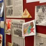 Юным колымчанам рассказывают о подвигах их сверстников в годы Великой Отечественной войны