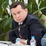 «Единая Россия» предложила создать единый цифровой паспорт предпринимателя