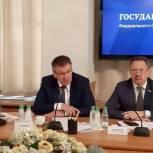 Депутат Госдумы считает необходимым расширение сети субсидированных авиамаршрутов на Севере